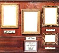 EMERSON, LAKE & PALMER - PICTURES AT AN EXHIBITION [DIGIPAK] NEW CD