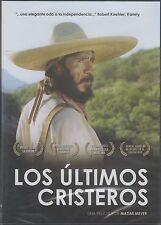 DVD  - Los Ultimos Cristeros NEW Una Pelicula de Matias Meyer FAST SHIPPING !