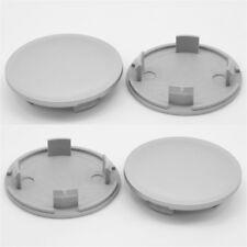 Wheel centre caps center universal alloy rim plastic 4x hub cap 49.5-60 no badge