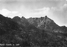 B97735 monte cistella italy  real photo