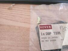 DBP7335 Rover 216 Hand Brake Shoe Pin