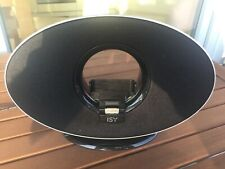 ISY Gyro docking Speaker System iPhone 3, 3G/3GS, 4/4S