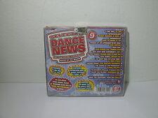 Dance News Vol 9 Hit Mania Magazine NUOVO SIGILLATO CD