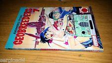 GEOBREEDERS # 7 - AKIHIRO ITOH - 2000 - PLANET MANGA - OTTIMO - MN35