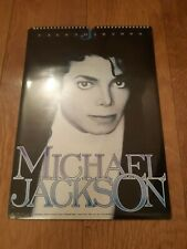 MICHAEL JACKSON * 2000 CALENDAR * 100% UNOFFICIAL NEW & SEALED