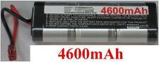 Batterie 7.2V 4600mAh type NS460D37C115 Connecteur T-Plug Female pour Racing Car