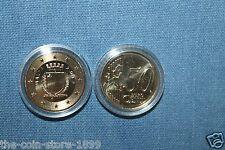 Original Malta 2015 - 50 Cent Kursmünze Kursmünzen Gekapselt Auflage 30.000 RAR!