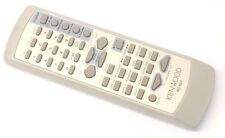 Kenwood RC-553 Remote Control for Stereo Tuner Tape Disc CD Player