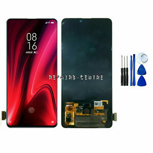 New For Xiaomi MI 9T Pro LCD Touch Screen Display Digitizer Assembly Replacement