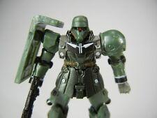 "Gundam Gashapon DG(Digital Grade) ""AMS-129 GEARA ZULU"" Figure BANDAI"