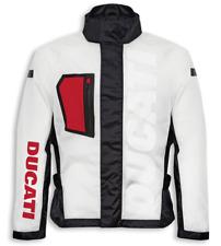 Ducati Aqua Regenjacke verschiedene Farben NEU 2021