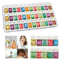 36 PCS 12 Scent Essential Oil 3ml Set Home Fragrance For Air Diffuser Humidifier