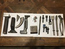 New ListingLot Of Aircraft Sheet Metal Tools