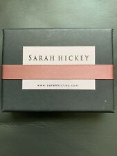 X6 Sarah Hickey Rings