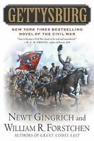 Gettysburg: A Novel of the Civil War [The Gettysburg Trilogy]