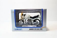 WELLY BMW Diecast Motorcycles & ATVs