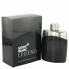 Mont Blanc Legend by Mont Blanc EDT Spray 3.4/3.3 oz Limited Edition New In Box