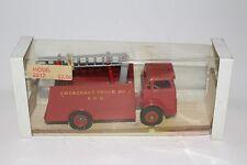 Winross, 1960's White Cabover Fire Dept Ladder Truck, Original