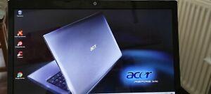ACER Aspire 7741G  Notebook
