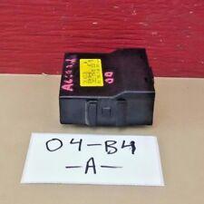 Honda A12 Service >> Cruise Control Units for Honda Accord for sale | eBay