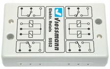 Viessmann 5552 Relais Électronique 2 x 2um Général
