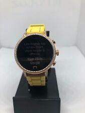 Fossil Q Gen 4 Venture HR Rose Gold Ladies Smart Watch FTW6011  RK73