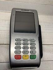 VeriFone Vx680 3G Wireless Credit Card Terminal Receipt Printer No power cord