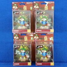 Conker's Bad Fur Day Totaku Figure First Premiere Edition NO.27 Xbox Brand New