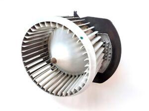 PORSCHE CAYENNE LHD HEATER BLOWER FAN MOTOR 7P0820021F / 0130115559