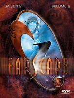 Farscape - Saison 2 vol. 2 (DVD)