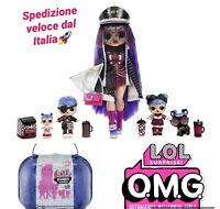 LOL BIGGER Surprise OMG SHADOW • BIG Doll  • New Top FASHION FULL Family Exclusi