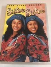 Sister, Sister: The First Season (DVD) Very good