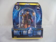 Doctor Who Uncle with Flesh Mask Action Figure
