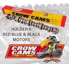 Crow Cam Holden 6cyl Red Blue Black Commodore Torana Bathurst XU-1 Grind 35616