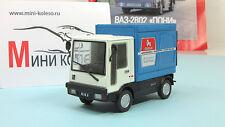 VAZ-2802 PONI USSR Soviet Auto Legends Diecast Model 1:43 #140