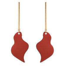 MARNI H&M Irregular Shape Earrings
