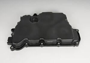 Automatic Transmission Valve Body Cover ACDelco GM Original Equipment 24253434