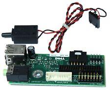 Dell GX270 - 37YPN-Capucha Interruptor + USB y conectores de Audio Placa 5363 []
