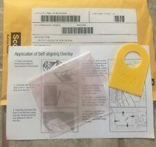 Symbol Motorola  -MC90XX Soft Plastic 3M Screen Guards (Pack of 3) FREE SHIPPING