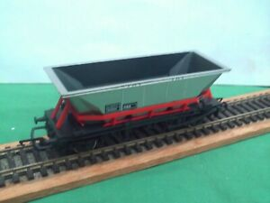 HORNBY R.249 HAA HOPPER WAGON IN SPEEDLINK LIVERY EXCELLENT CLEAN