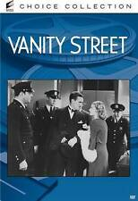 """Vanity Street - Arthur Hoyt - Sony Archive DVD """" Read Ad Before You Buy """""""