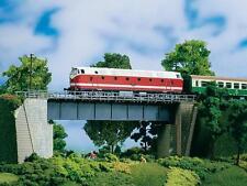 Auhagen Railway Girder Bridge 11341 HO Scale (suit OO also)