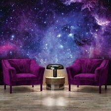 Vlies Fototapete Galaxy Weltraum Kosmos Sterne Universum Kinderzimmer Weltall 71