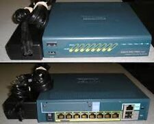 Cisco ASA 5505 firewall and VPN device - Unlimited Inside Hosts