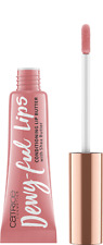 Catrice Lip Butter Conditioning Shea Butter Vegan Care Shine Lips Glossy Effect