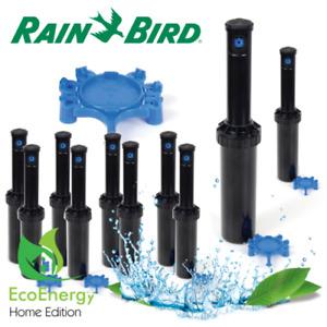 3 / 5 / 10 Package Rain Bird 3504 Adjustable Sprinkler Rotor 40° 360° 3500 PC