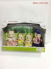 20923 Calico Critters Hamster Family Set FS-20 EPOCH from JAPAN
