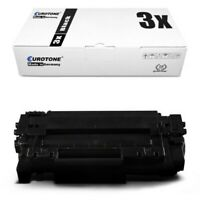 3x Eco Cartridge for Canon LBP-3460