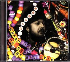 DR. JOHN: Woman Is the Root of All Evil CD (YEAAH 45) Blues Collection
