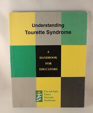 Understanding Tourette Syndrome Book - A Handbook for Educators